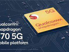 Qualcomm Snapdragon 870