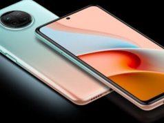 Redmi Snapdragon 888 işlemcili telefon