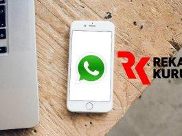 Rekabet Kurumu WhatsApp