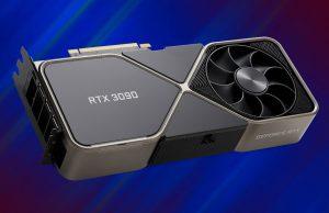 RTX 3090 Ethereum