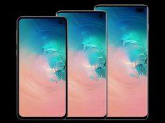 samsung galaxy s10 serisi android 11 ve one ui 3.0 güncellemesi