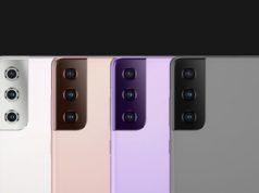 Samsung Galaxy S21 tanıtım tarihi