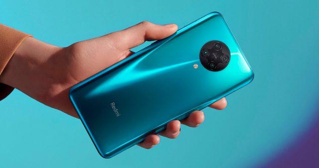 Snapdragon 888 işlemcili Redmi K40 fiyatı