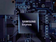 Exynos AMD GPU
