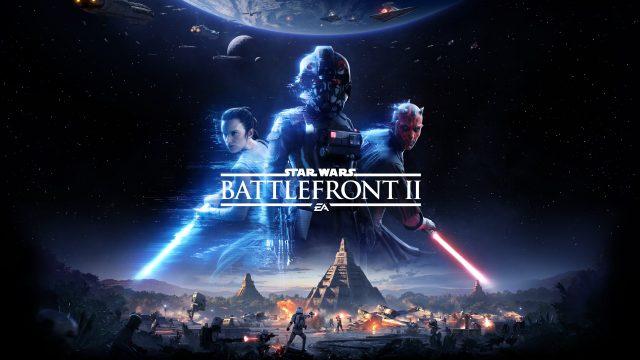 Star Wars Battlefront 2 was free