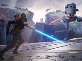 Star Wars Jedi: Fallen Order Yeni Nesil