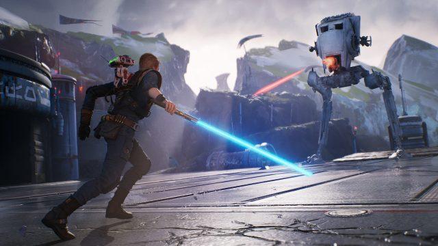 Star Wars Jedi: Fallen Order Next Generation