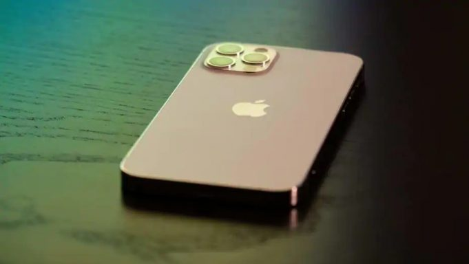 TSMC iPhone 14 3nm işlemci