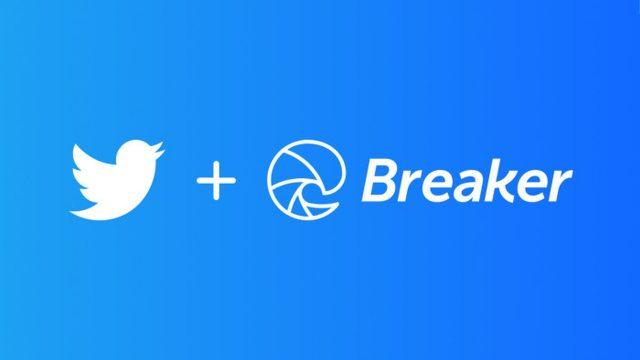 Twitter Breaker