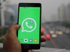 WhatsApp Web biyometrik kimlik doğrulama
