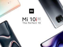 Xiaomi Mi 10i fiyatı ve özellikleri