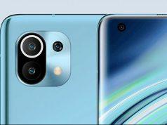 Xiaomi Mi 11 Lite özellikleri