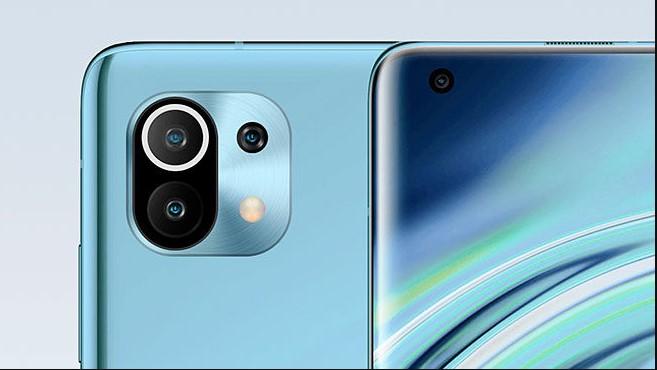 Xiaomi Mi 11 Lite Features Revealed