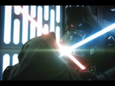 Star Wars Açık Dünya Oyunu