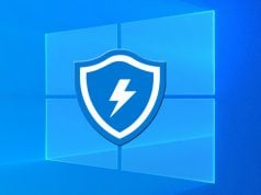 Windows Defender Açığı