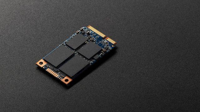 SSD Satışları 2020