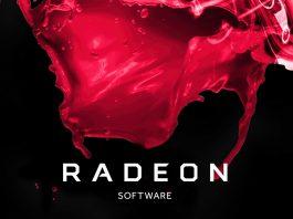 AMD Radeon v21.2.2 Sürücüsü