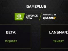 GeForce Now çıkış Tarihi