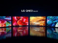 LG 2021 Serisi Premium TV