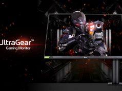 LG UltraGear-27GN880-B