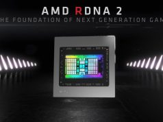 AMD FidelityFX Super Resolution