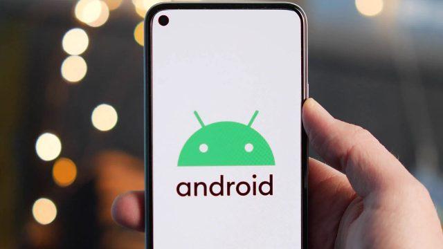 Android 12 özellikleri