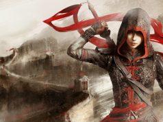 Assassin's Creed Chronicles: China Ücretsiz