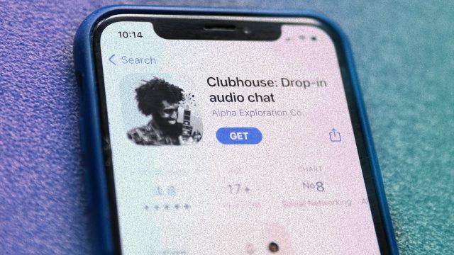 Clubhouse Güvenlik