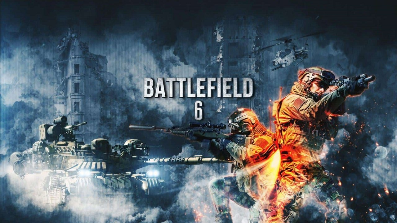 EA CEO: Battlefield 6 Will Offer an Unprecedented Experience