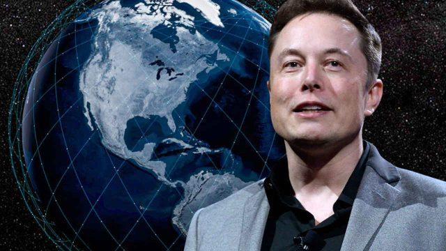 Elon Musk Starlink uydu internet hızı