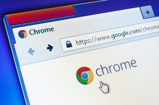 Google Chrome, Bazı Eski İşlemcilerde Çalışmayacak