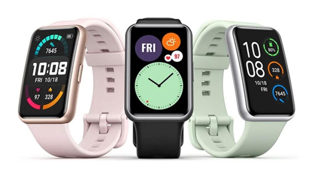 Huawei Watch Fit fiyatı ve özellikleri
