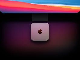 M1 Mac Mini Güç Tüketimi