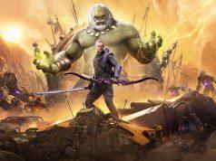 Marvel's Avengers yeni nesil sürümü