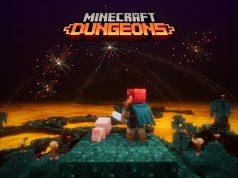 Minecraft Dungeons Oyuncu Sayısı
