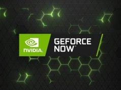GeForce Now M1 Mac