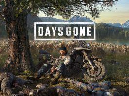 PS4 özel oyunu Days Gone PC