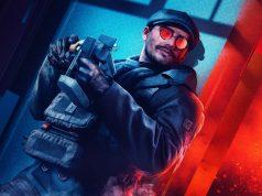 Rainbow Six Siege Operation Crimson Heist