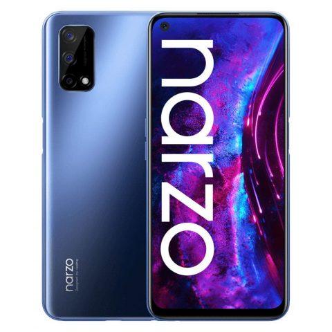 Realme Narzo 30 Pro fiyatı ve özellikleri