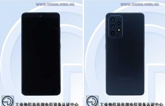 Samsung Galaxy A52 özellikleri
