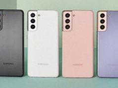 Samsung Galaxy S21 Fe özellikleri