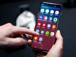 Samsung Galaxy telefonlar güvenlik güncellemesi