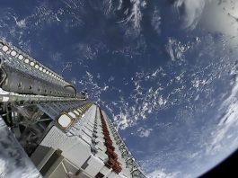 SpaceX Starlink uyduları ile telefon hizmeti