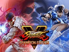 Street Fighter 5 Champion Edition Sezon 5 güncellemesi