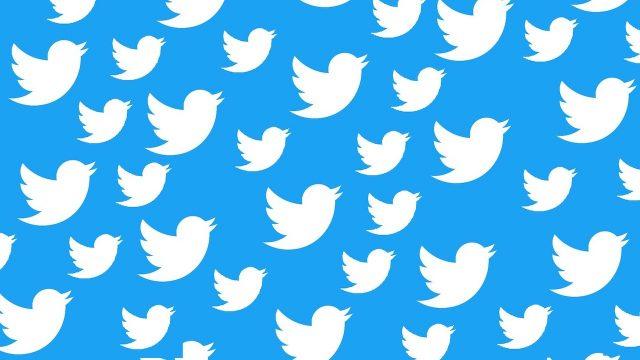 Twitter Sesli Direkt Mesaj