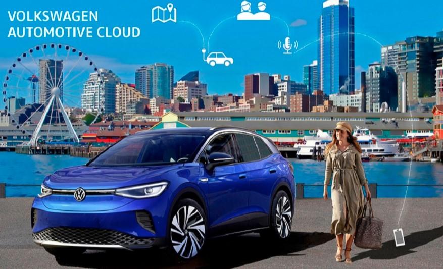 Volkswagen ve Microsoft