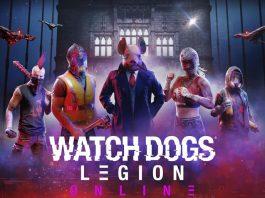 Watch Dogs Legion çevrimiçi modu