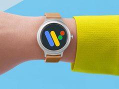 Wear OS Google Asistan