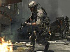 Yeni Call of Duty oyunu