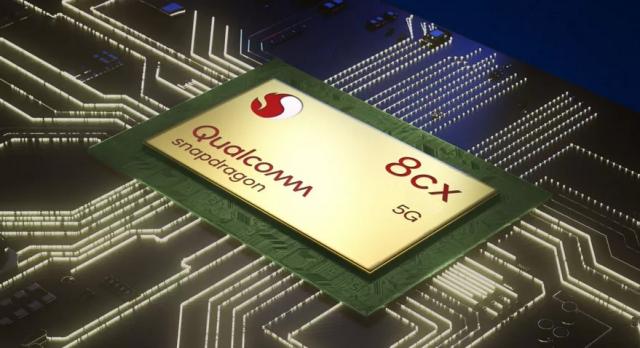 3rd generation Snapdragon 8xc